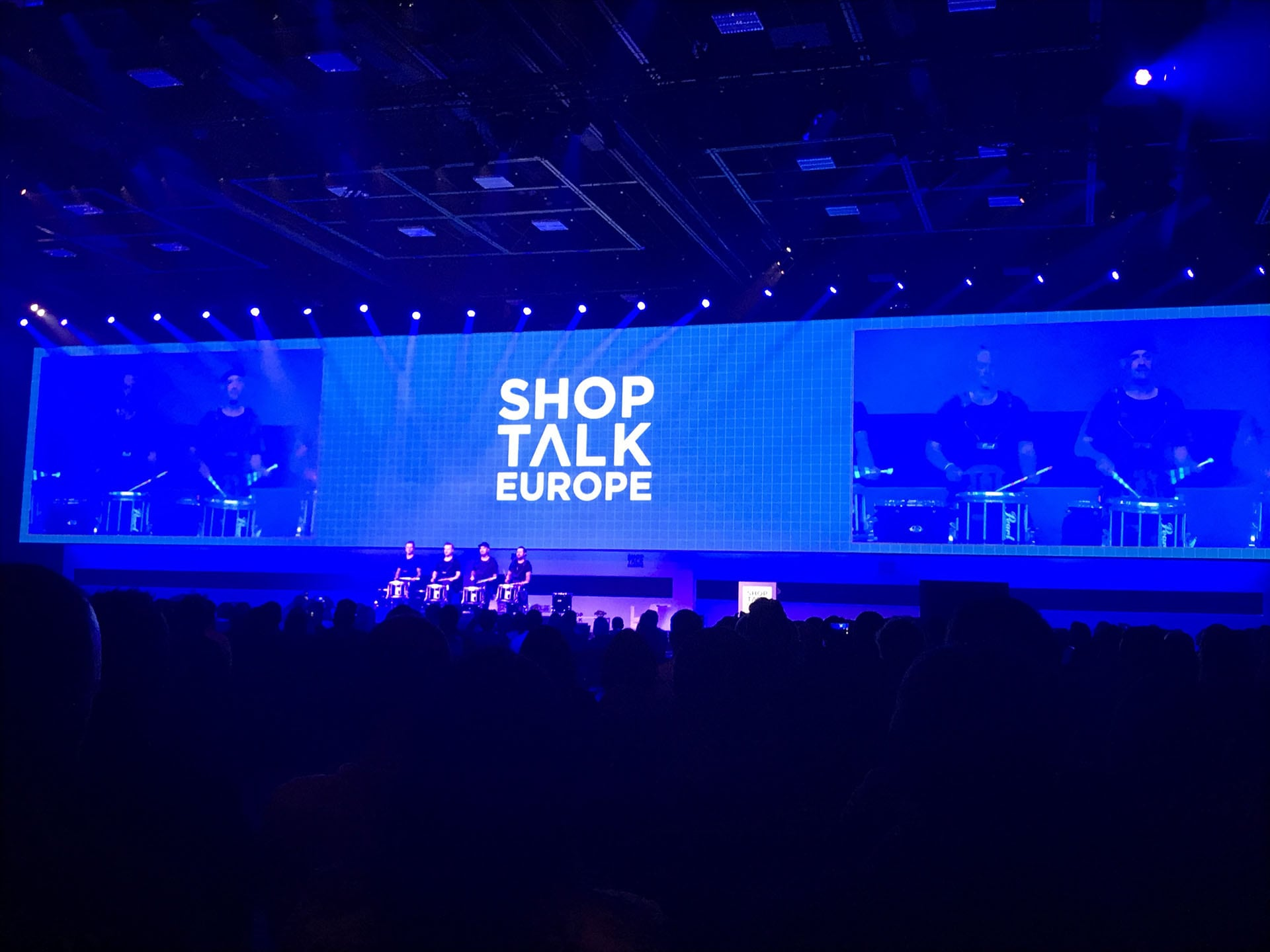 Key takeaways from our participation in Shoptalk Europe 2017