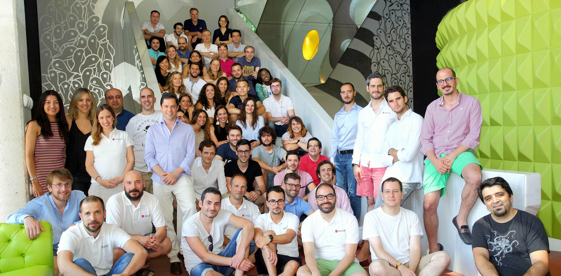 Nextail raises $10 million to empower retailers with smart inventory decisions
