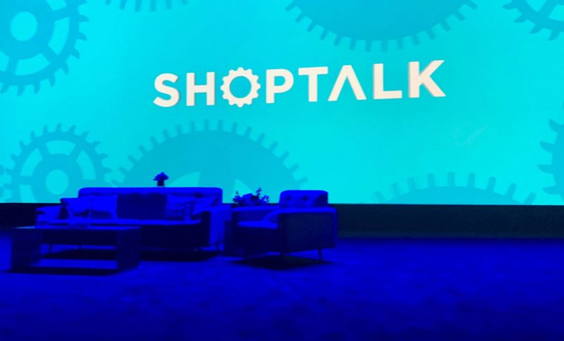 The 3 shared goals of retail leaders at Shoptalk 2019