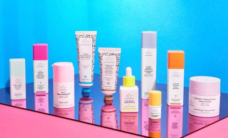 A shake-up in the beauty world — are you ready?