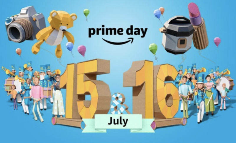 3 reasons retailers can be optimistic on Amazon PrimeDay