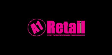 A1 Retail logo