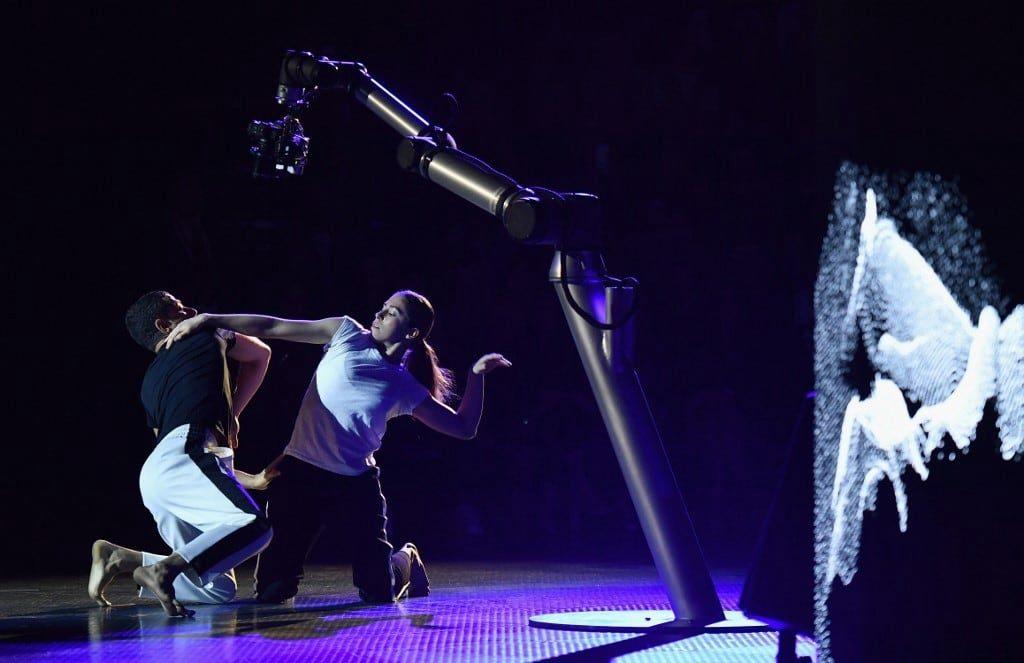 Fashion ex machina: Rag & Bone gets 3D with AI. | Photo: AFP