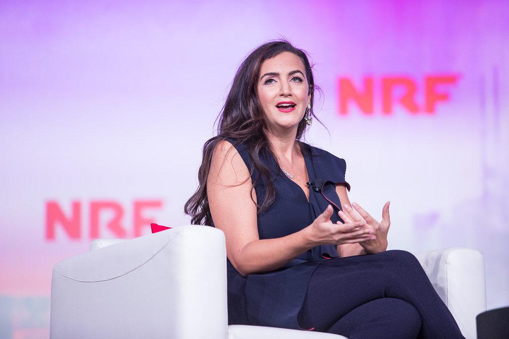 Jennifer Hyman NRF 2020 Vision
