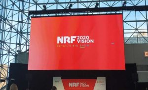 NRF 2020 Vision Retail's Big Show