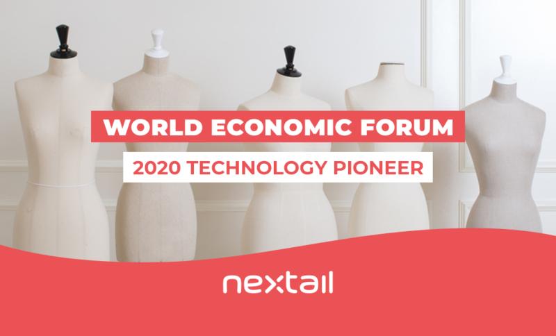 WEF Technology Pioneer 2020