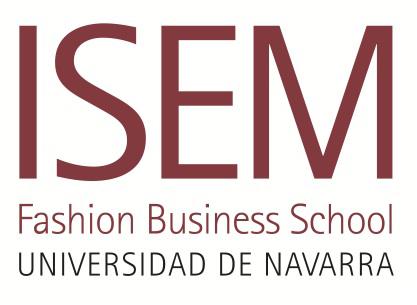 ISEM Fashion Business School logo
