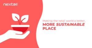 Fashion sustainability blog post image