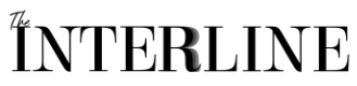 The Interline magazine logo