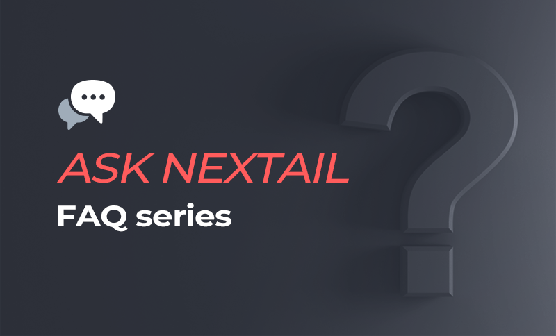 Ask Nextail Blog Series Index page